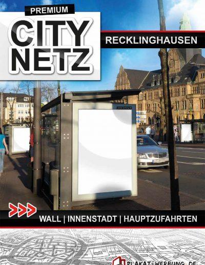City Netz Recklinghausen Seite 1 2020